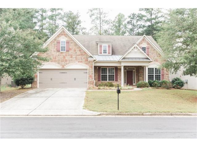 3391 Lynne Road, Powder Springs, GA 30127 (MLS #5908349) :: North Atlanta Home Team