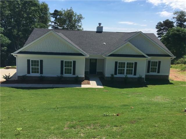 1215 Oak Springs Way, Statham, GA 30666 (MLS #5908350) :: North Atlanta Home Team