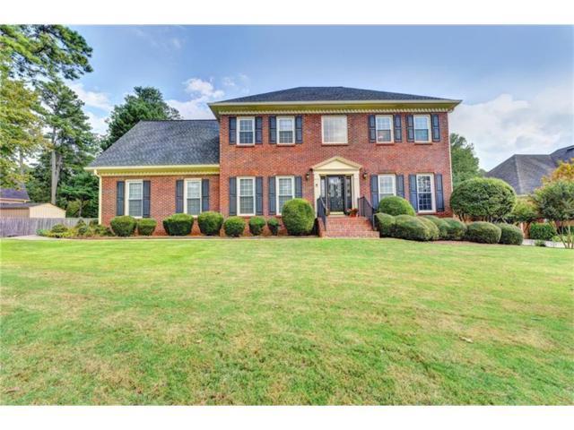 760 Candler Court, Lawrenceville, GA 30046 (MLS #5908389) :: North Atlanta Home Team