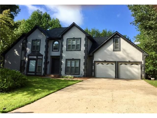 3746 Club House Court, Marietta, GA 30066 (MLS #5908390) :: North Atlanta Home Team