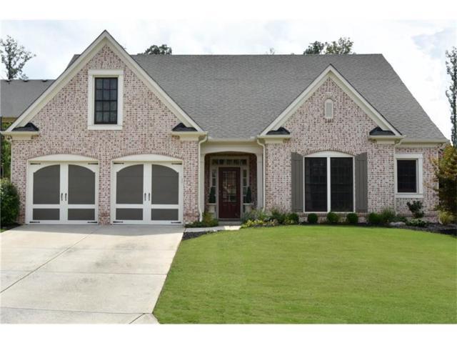 1715 Waverly Cove, Alpharetta, GA 30004 (MLS #5908391) :: North Atlanta Home Team