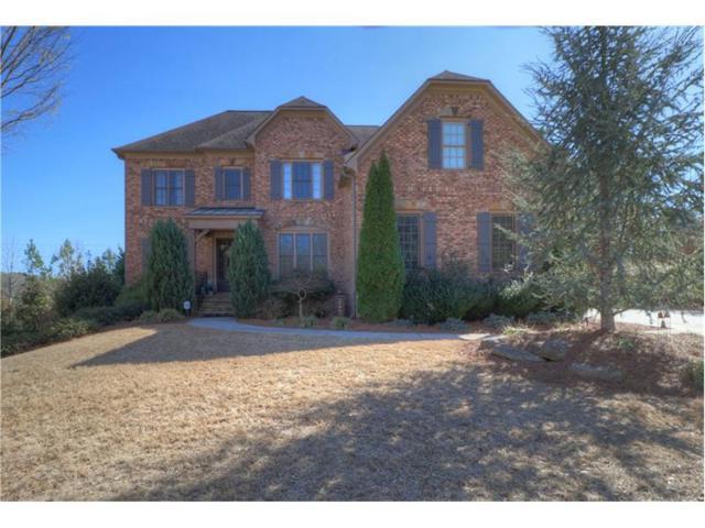 1095 Westcroft Lane, Roswell, GA 30075 (MLS #5908392) :: North Atlanta Home Team