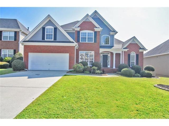 6103 Vintage Pointe Place, Mableton, GA 30126 (MLS #5908402) :: North Atlanta Home Team