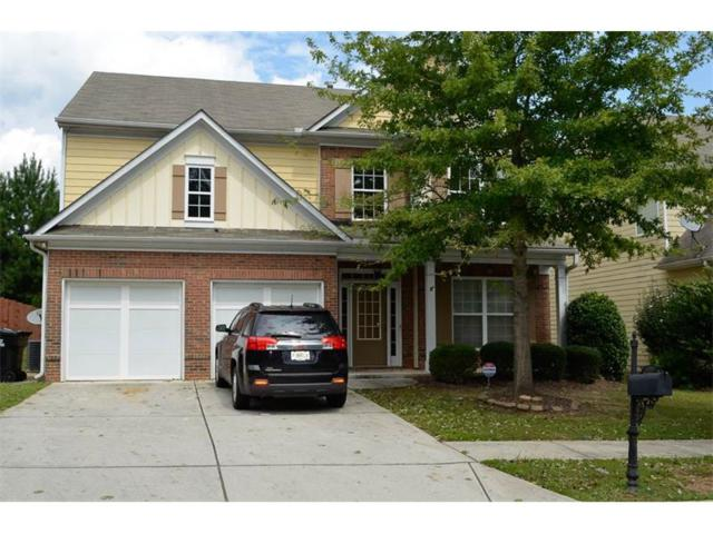 2352 Jasmine Glen Drive, Buford, GA 30519 (MLS #5908429) :: North Atlanta Home Team
