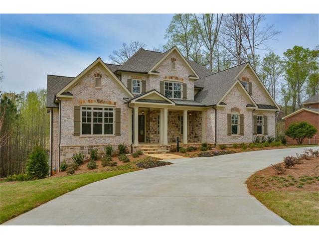 2415 Rosapenna Lane, Kennesaw, GA 30152 (MLS #5908445) :: North Atlanta Home Team