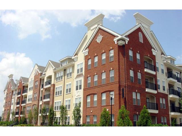 1850 Cotillion Drive #1225, Dunwoody, GA 30338 (MLS #5908460) :: Buy Sell Live Atlanta