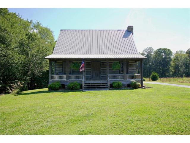 413 Browning Road, Rockmart, GA 30153 (MLS #5908473) :: Maximum One Main Street Realtor
