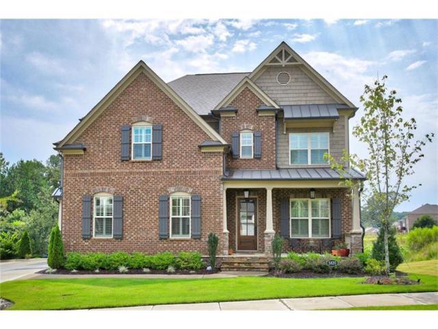 5820 Caveat Court, Suwanee, GA 30024 (MLS #5908481) :: North Atlanta Home Team