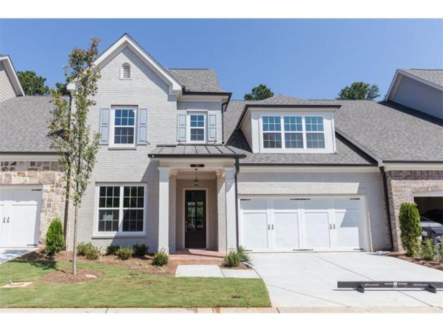 3495 Oakshire Drive, Marietta, GA 30062 (MLS #5908495) :: North Atlanta Home Team