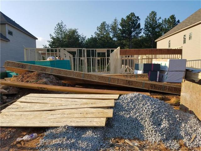 131 Brightfield Drive, Loganville, GA 30052 (MLS #5908526) :: RE/MAX Paramount Properties