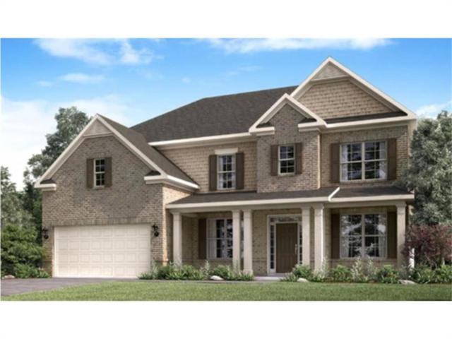 301 Carmichael Circle, Canton, GA 30115 (MLS #5908536) :: Path & Post Real Estate
