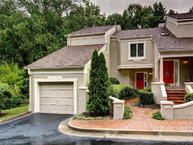 3168 Paces Mill Road SE, Atlanta, GA 30339 (MLS #5908601) :: North Atlanta Home Team
