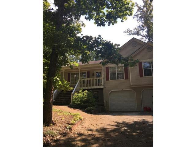 4571 Whiteleaf Way, Canton, GA 30115 (MLS #5908611) :: Charlie Ballard Real Estate