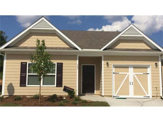 144 Point View Drive, Canton, GA 30114 (MLS #5908631) :: North Atlanta Home Team