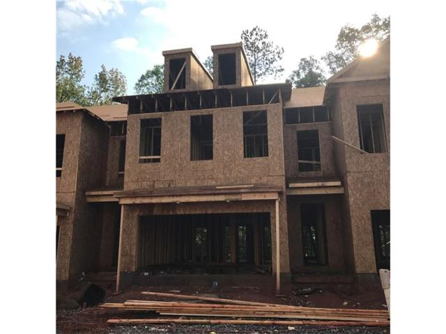 2016 Towneship Trail, Roswell, GA 30075 (MLS #5908641) :: North Atlanta Home Team