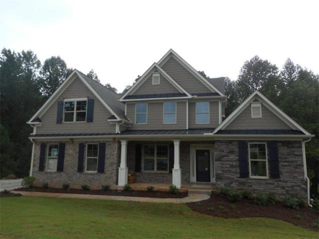 8665 Etowah Bluffs, Ball Ground, GA 30107 (MLS #5908652) :: North Atlanta Home Team