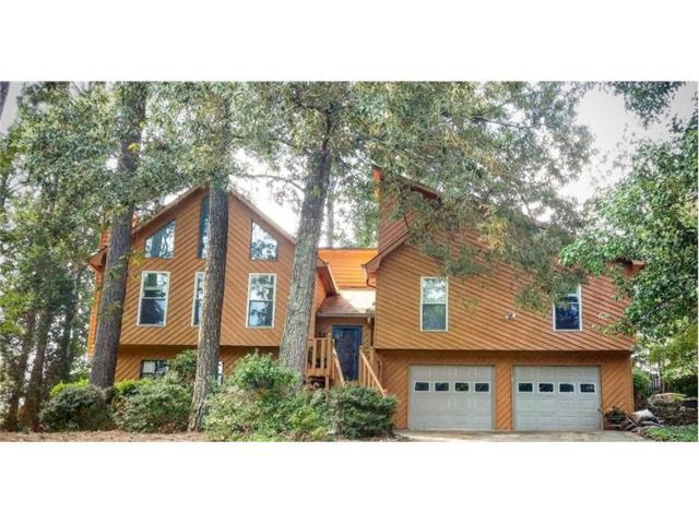 505 Deerbrook Circle, Woodstock, GA 30188 (MLS #5908659) :: Charlie Ballard Real Estate