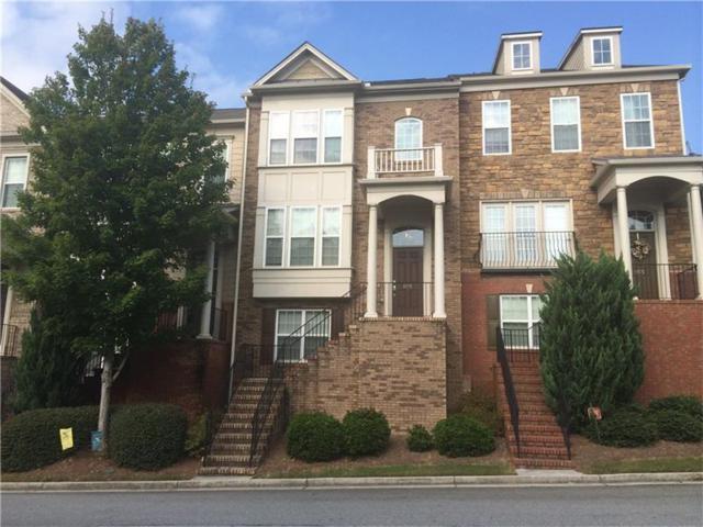 4779 Seldon Way SE, Smyrna, GA 30080 (MLS #5908660) :: North Atlanta Home Team