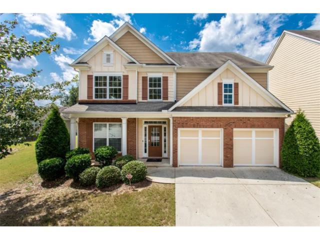 956 Westmoreland Lane, Lawrenceville, GA 30043 (MLS #5908664) :: North Atlanta Home Team