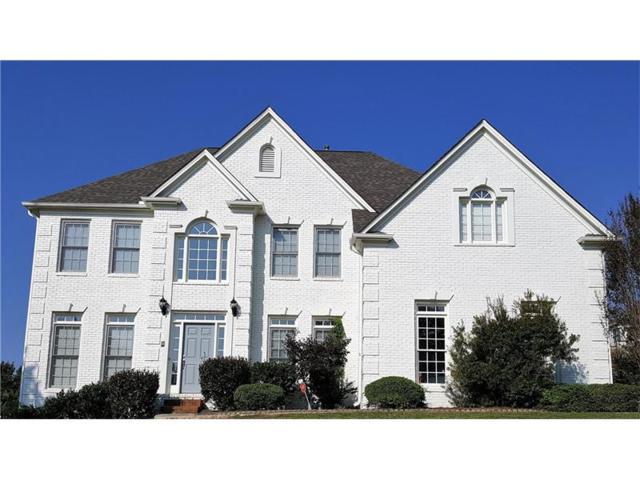 5513 Laurel Ridge Drive, Johns Creek, GA 30005 (MLS #5908684) :: North Atlanta Home Team