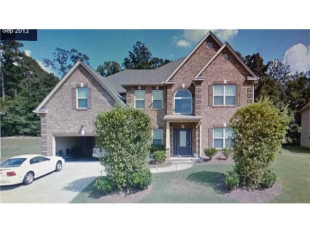 4001 Lucas Lane, Ellenwood, GA 30294 (MLS #5908699) :: North Atlanta Home Team
