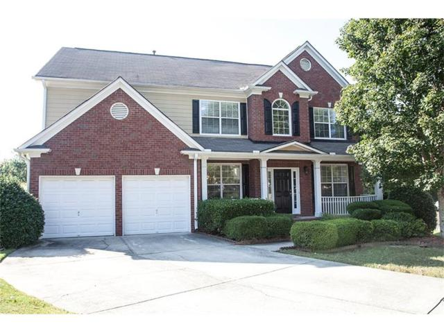 201 Morning Mist Lane, Woodstock, GA 30188 (MLS #5908704) :: North Atlanta Home Team