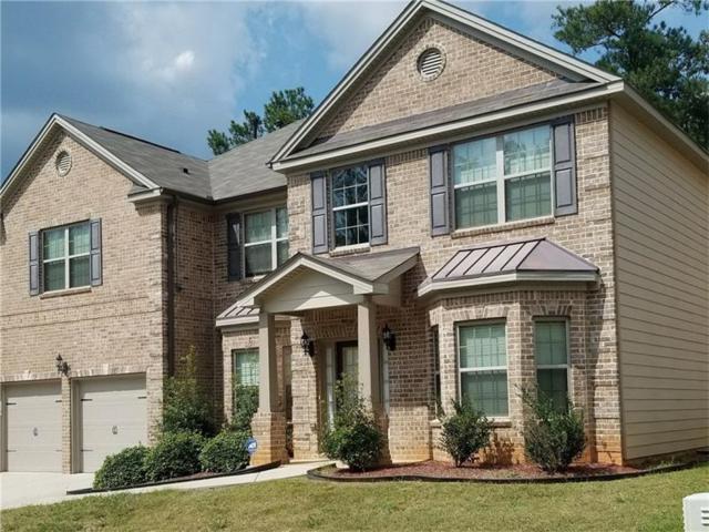 6528 Foggy Oak Drive, Fairburn, GA 30213 (MLS #5908708) :: North Atlanta Home Team
