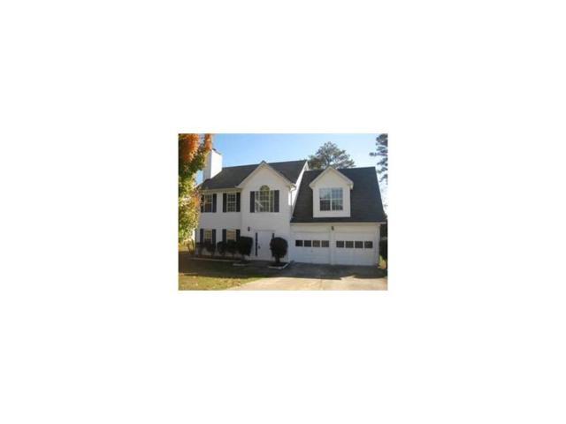 2512 Charleston Terrace, Decatur, GA 30034 (MLS #5908716) :: North Atlanta Home Team