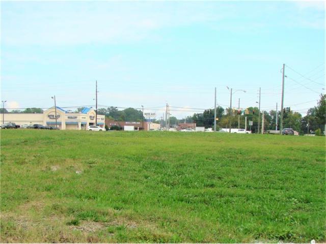 1607 Shorter Avenue, Rome, GA 30165 (MLS #5908766) :: North Atlanta Home Team