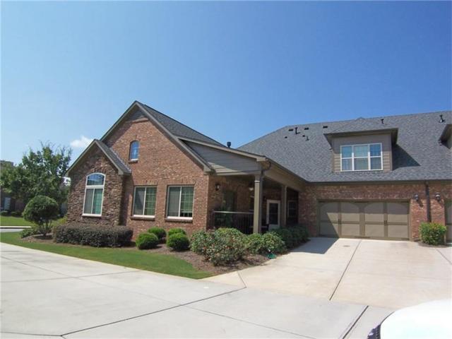 4206 Lanier Ridge Walk #504, Cumming, GA 30041 (MLS #5908770) :: North Atlanta Home Team
