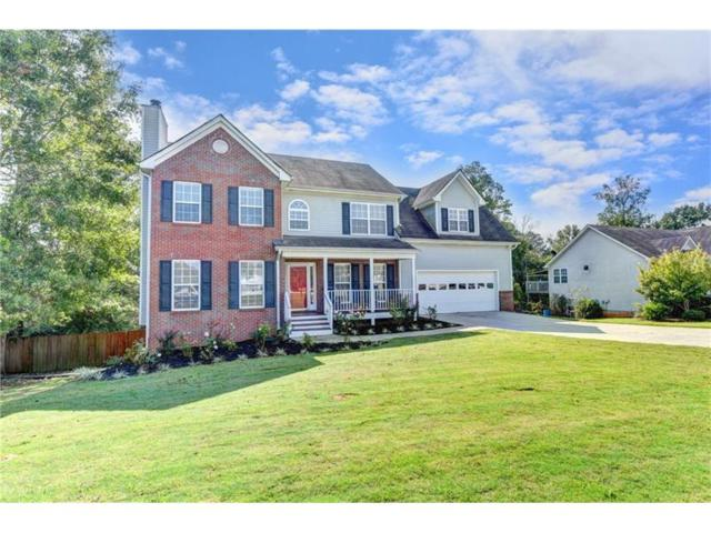 1582 Wyntercreek Court, Hoschton, GA 30548 (MLS #5908813) :: North Atlanta Home Team