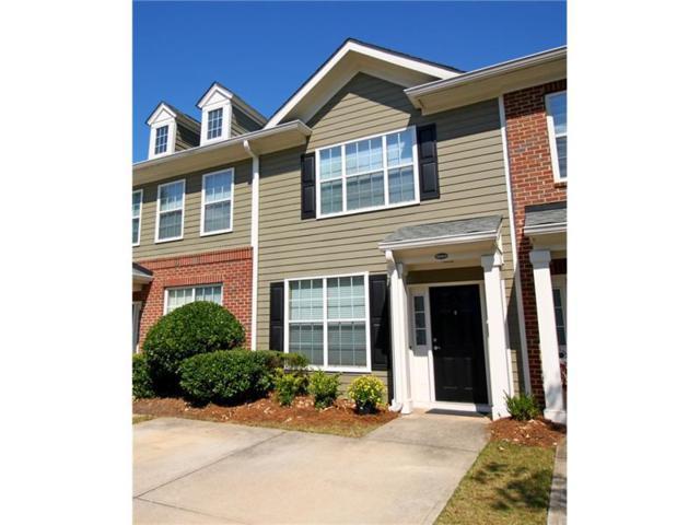 2084 Del Lago Circle NW, Kennesaw, GA 30152 (MLS #5908814) :: North Atlanta Home Team