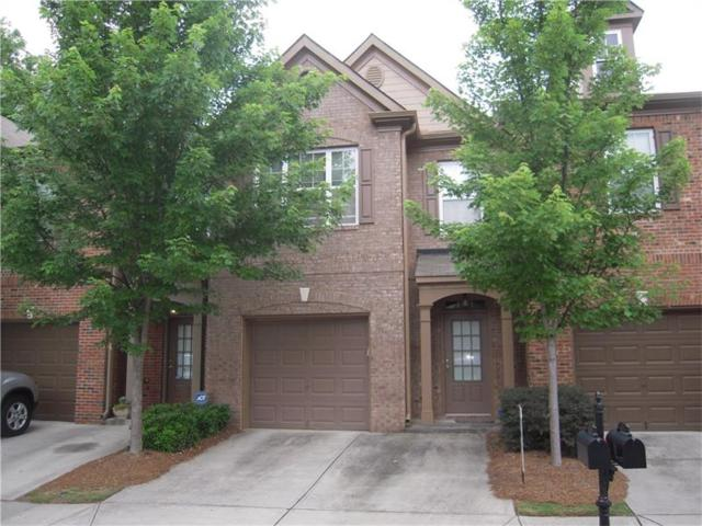 3339 Marla Boulevard #3339, Peachtree Corners, GA 30092 (MLS #5908815) :: Buy Sell Live Atlanta
