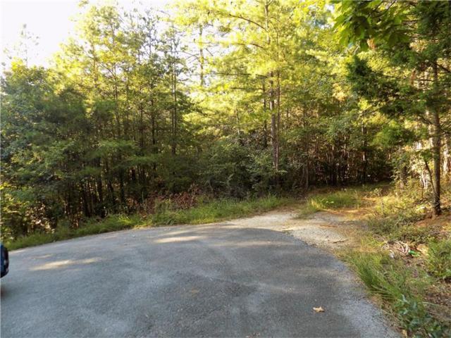 0 Pledger Drive, Cave Spring, GA 30124 (MLS #5908869) :: North Atlanta Home Team