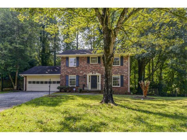 4598 Cherie Glen Trail, Stone Mountain, GA 30083 (MLS #5908876) :: North Atlanta Home Team