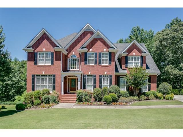 3375 Greenside Court, Dacula, GA 30019 (MLS #5908911) :: North Atlanta Home Team