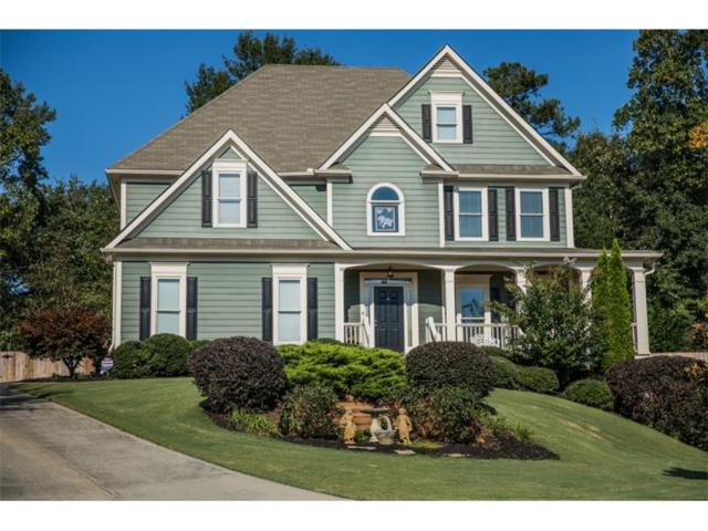 5135 Tranquility Cove, Cumming, GA 30028 (MLS #5908948) :: North Atlanta Home Team