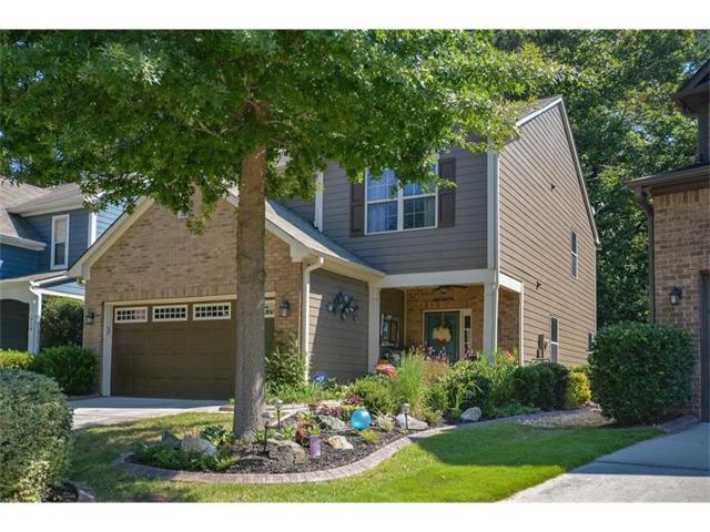 916 Silver Lake Drive, Acworth, GA 30102 (MLS #5908949) :: North Atlanta Home Team