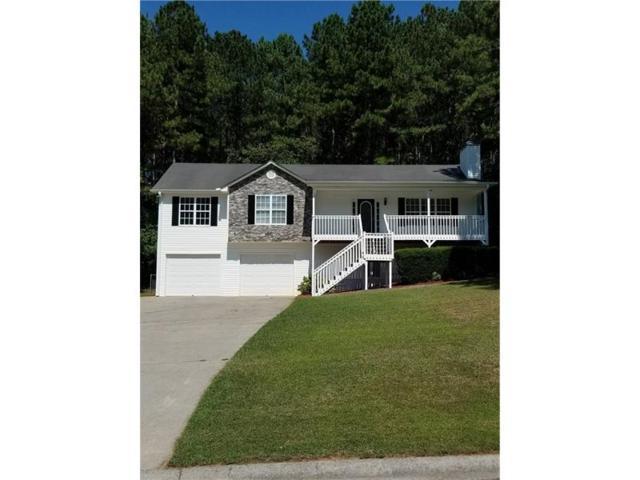 15 Briar Chase Court, White, GA 30184 (MLS #5908965) :: North Atlanta Home Team