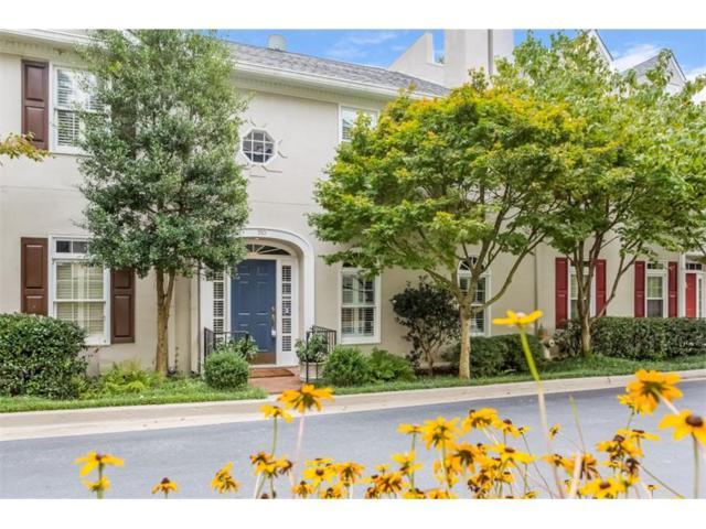 110 Paces Run, Atlanta, GA 30339 (MLS #5908966) :: Charlie Ballard Real Estate