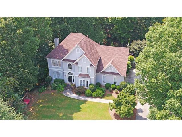 5390 Overbend Trail, Suwanee, GA 30024 (MLS #5908988) :: North Atlanta Home Team