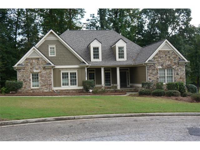 5625 Good Hope Drive, Flowery Branch, GA 30542 (MLS #5908991) :: North Atlanta Home Team