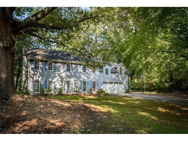 2555 Old Orchard Trail, Marietta, GA 30062 (MLS #5909002) :: North Atlanta Home Team