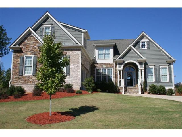 240 Oakwind Point, Acworth, GA 30101 (MLS #5909013) :: North Atlanta Home Team
