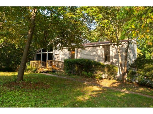 663 Dover Street, Marietta, GA 30066 (MLS #5909027) :: Charlie Ballard Real Estate
