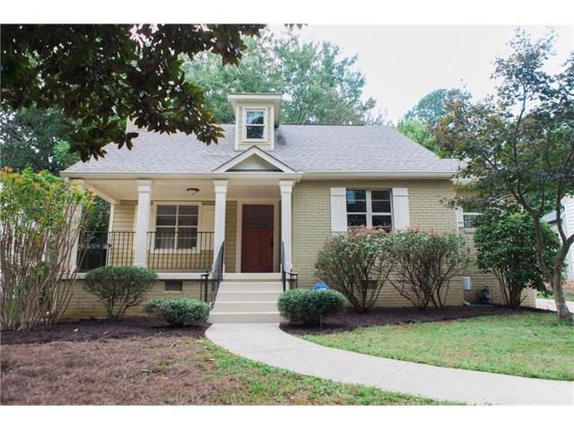 2521 Batavia Street, East Point, GA 30344 (MLS #5909033) :: North Atlanta Home Team