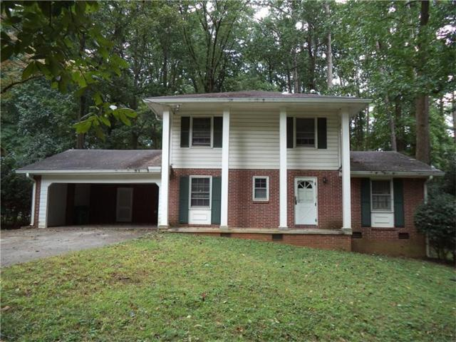 2221 Pinecliff Drive NE, Atlanta, GA 30345 (MLS #5909034) :: North Atlanta Home Team