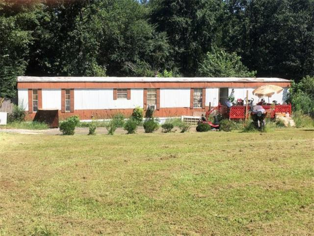 4441 Brandy Lane SE, Acworth, GA 30102 (MLS #5909056) :: North Atlanta Home Team