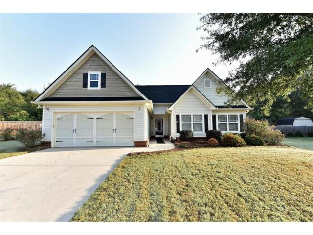 269 Fairfield Drive, Jefferson, GA 30549 (MLS #5909060) :: North Atlanta Home Team