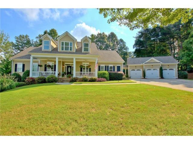 75 Harbor View, Newnan, GA 30263 (MLS #5909064) :: North Atlanta Home Team